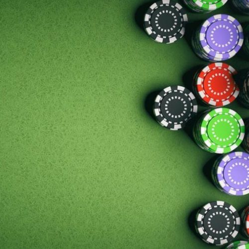 It's The Side Of Excessive Online Casino Not Often Seen, But That Is Why Is Required