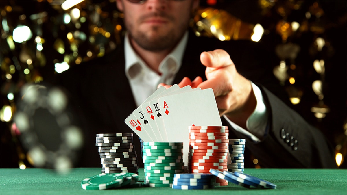 Simple Ways You Can Turn Casino Game Into Success