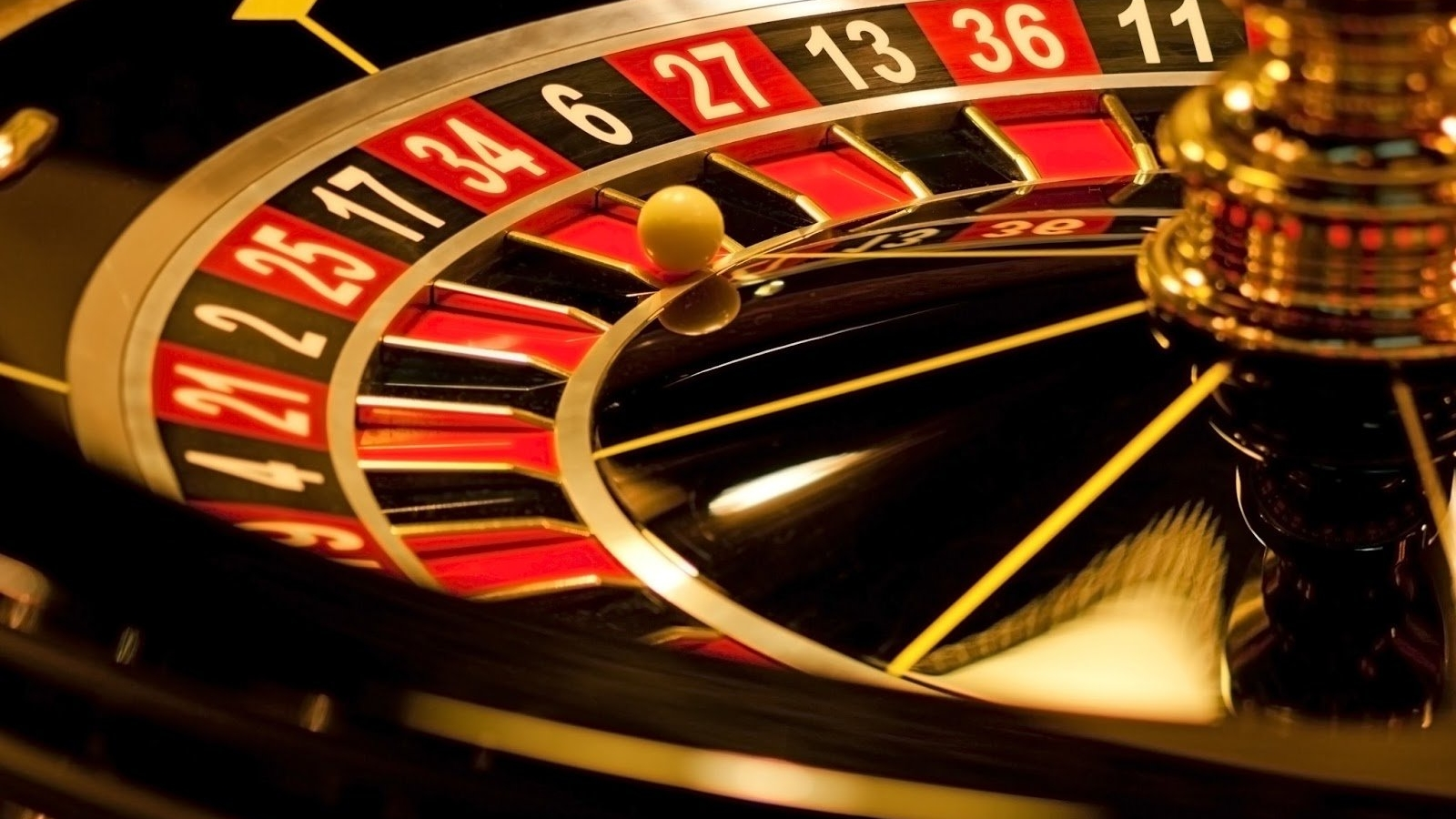 4 Ways You Can Use Gambling To Turn Into Irresistible To Prospects