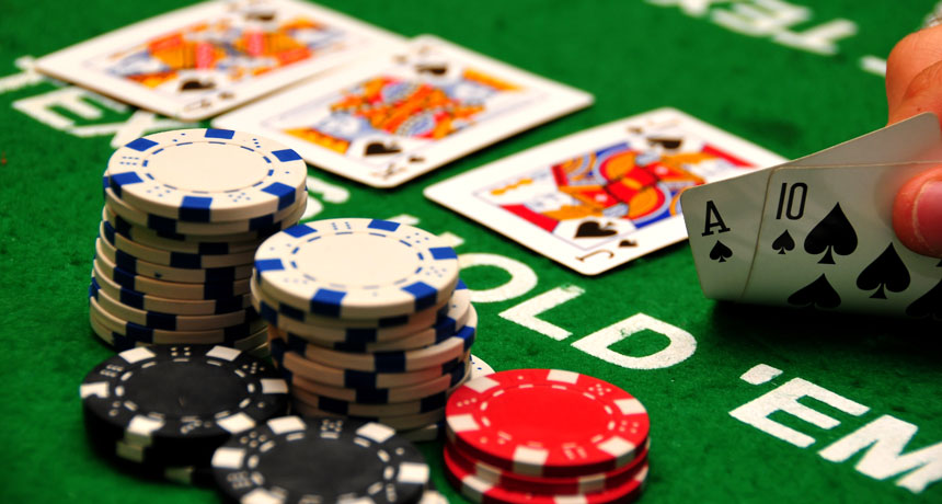 These Tricks to Streamline Your Online Gambling