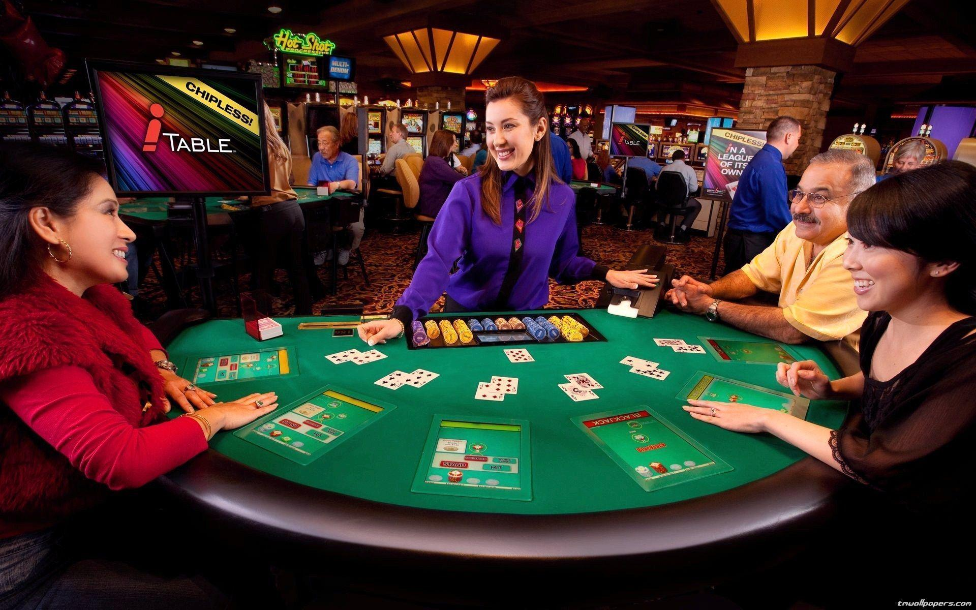 The next Issues to right away Do about Casino Game