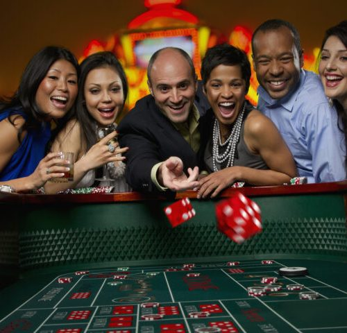Do You Make Simple Mistakes In Online Gambling