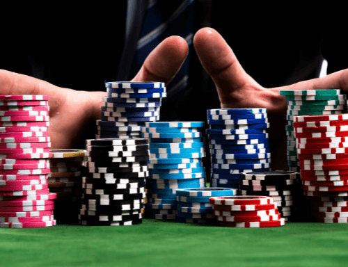 Must-Have Sources For Online Casino