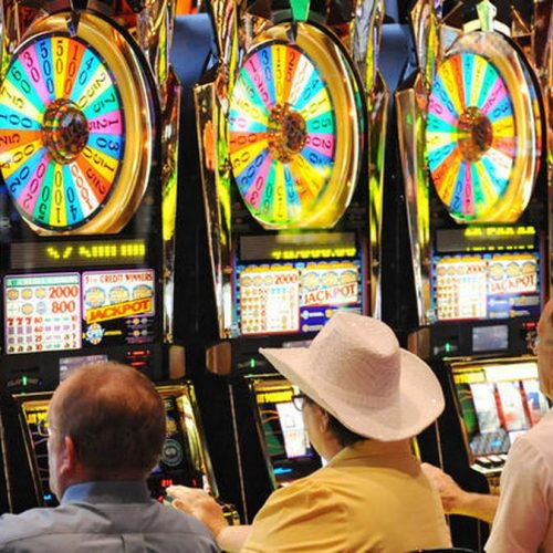 Rookie Best Online Casino Mistakes You May Fix At Present