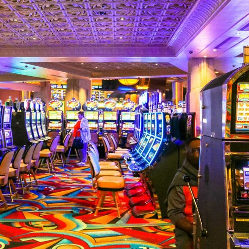 The Fundamental Facts Of Online Casino
