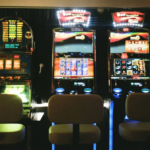 Things You Need To Be Educated About Casino