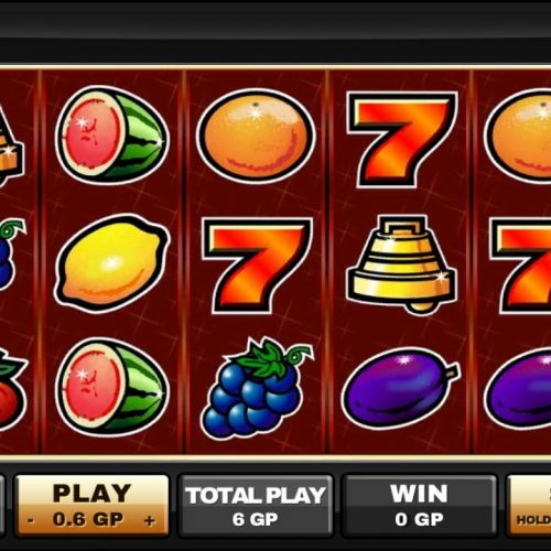Nine Shortcuts For Gambling That Will get Your End