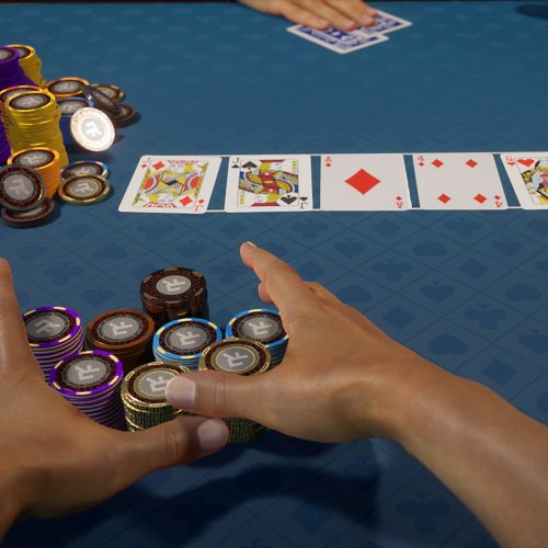 Six Casino Mistakes That Can Value You $1m Over The Next