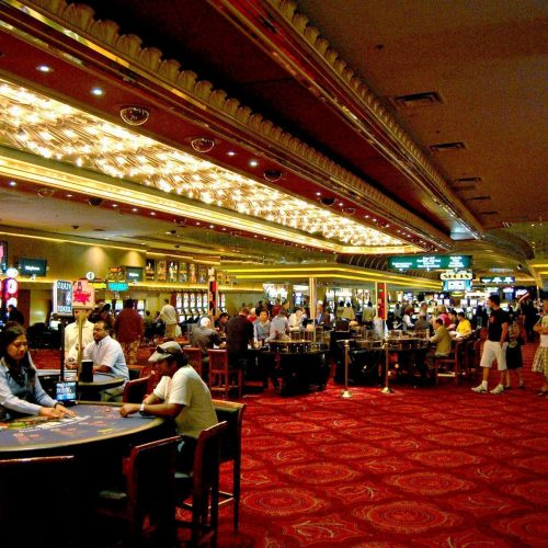 Interesting Facts I Bet You By no means Knew About Casino Game Online.