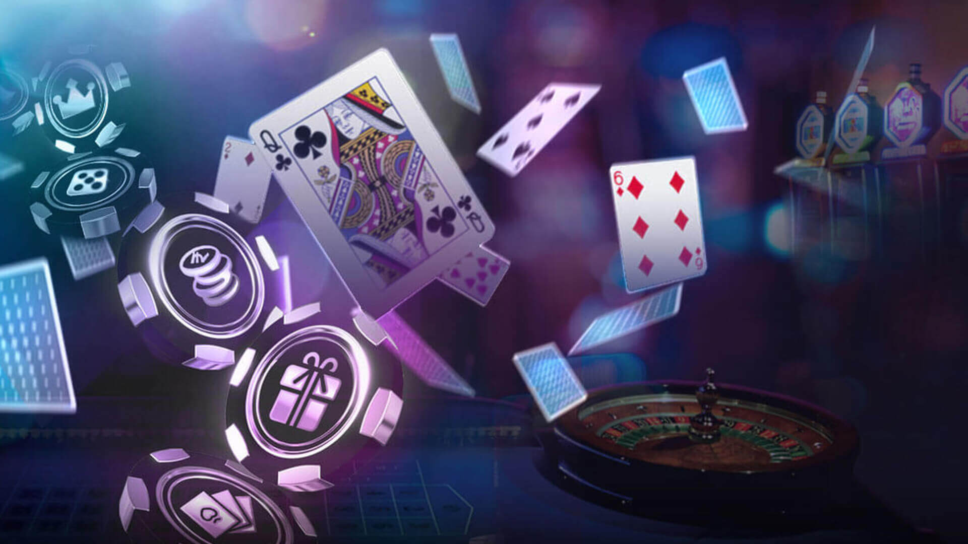 Casino And The Art Of Time Administration
