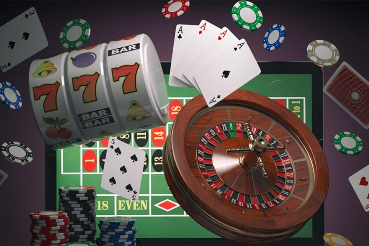 Eight Gambling Mistakes You Want To By No Means Make