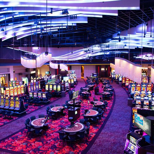 What Are the Importance Of Playing Online Casino?