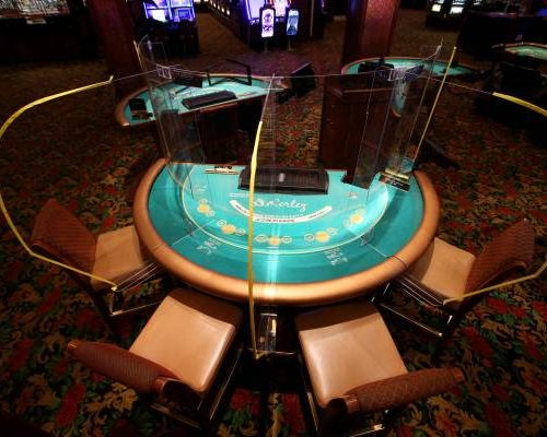 What Is So Fascinating About Casino?